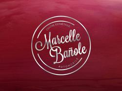 LOGO MARCELLE BANOLE