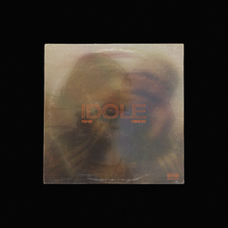 ISHA feat. Dinos IDOLE — Cover (BE/FR)