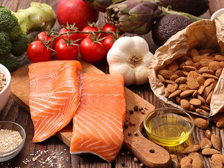 Makanan & Nutrisi