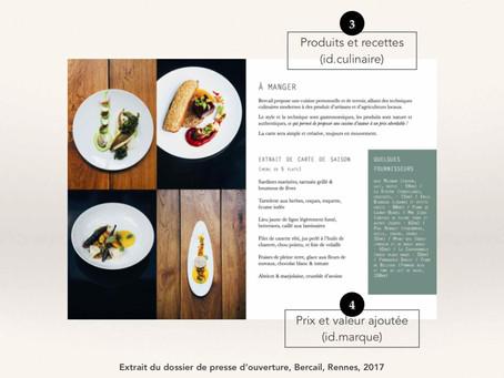 Workshop ADEME 2/2 - Communiquer sur son engagement culinaire durable