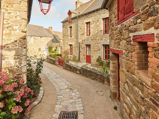 20 petits bonheurs de Saint-Suliac