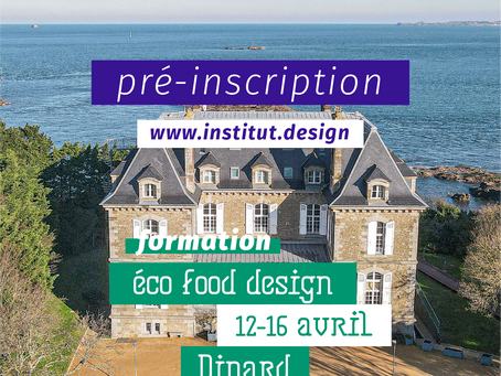 Formation Territoires Comestibles 12-16 avril 2021