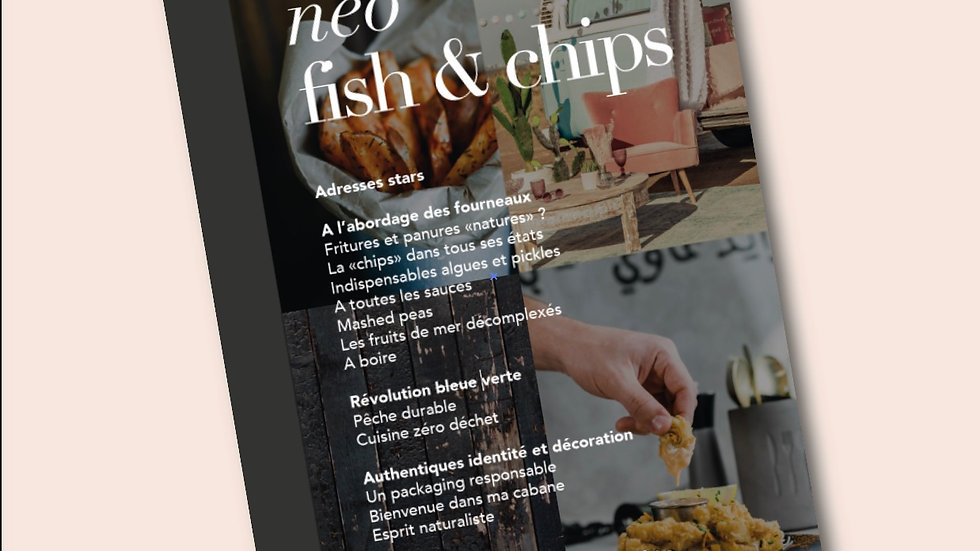 Néo Fish & Chips