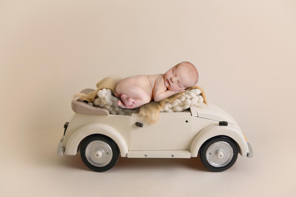 Mini car Benjamin