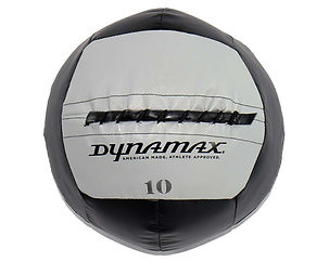 10 pound medicine ball