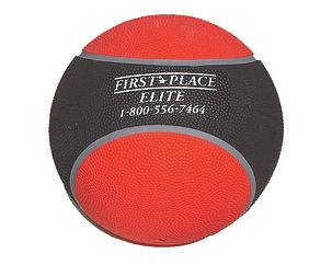 4 pound bouncing medicine ball
