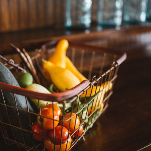 Whole Foods vs. Processed Foods: What's the Difference?