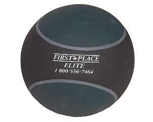 12 pound bouncing medicine ball