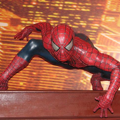Hip Mobility Week 11 - The Spider-Man Hip Mobilization