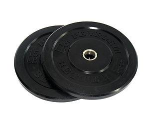 15 pound bumper plates