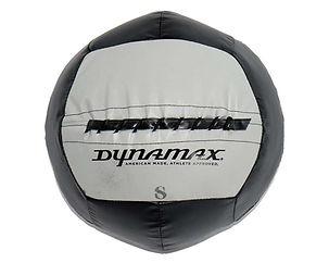 8 pound medicine ball