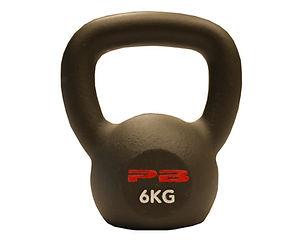 6 kilogram kettlebell