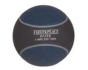 8 pound bouncing medicine ball