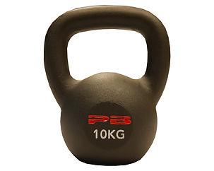 10 kilogram kettlebell