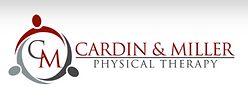 Cardin & Miller Physical Therapy website link