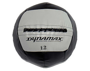 12 pound medicine ball