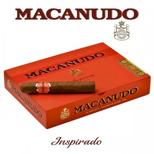 Macanudo Inspirato