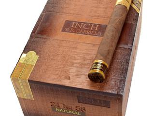 E.P. Carrillo INCH Natural Cigar