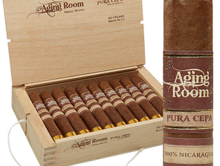 September's Featured Cigars from Tulsa's Tobacco Pouch