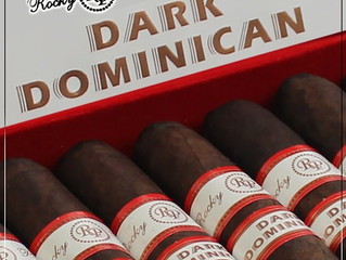 Rocky Patel Dark Dominican at The Tobacco Pouch