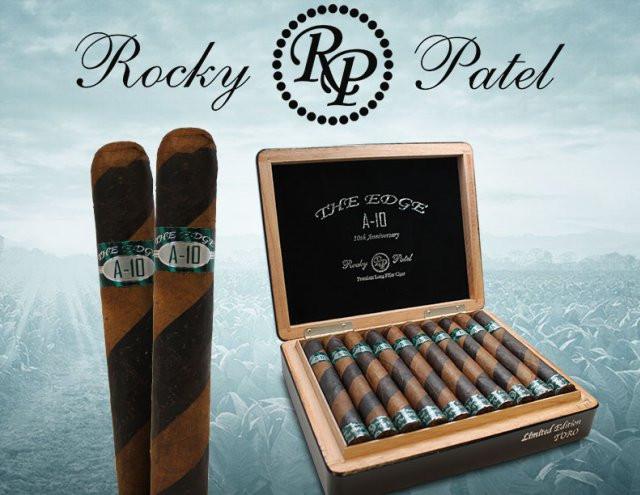 Rocky Patel A-10