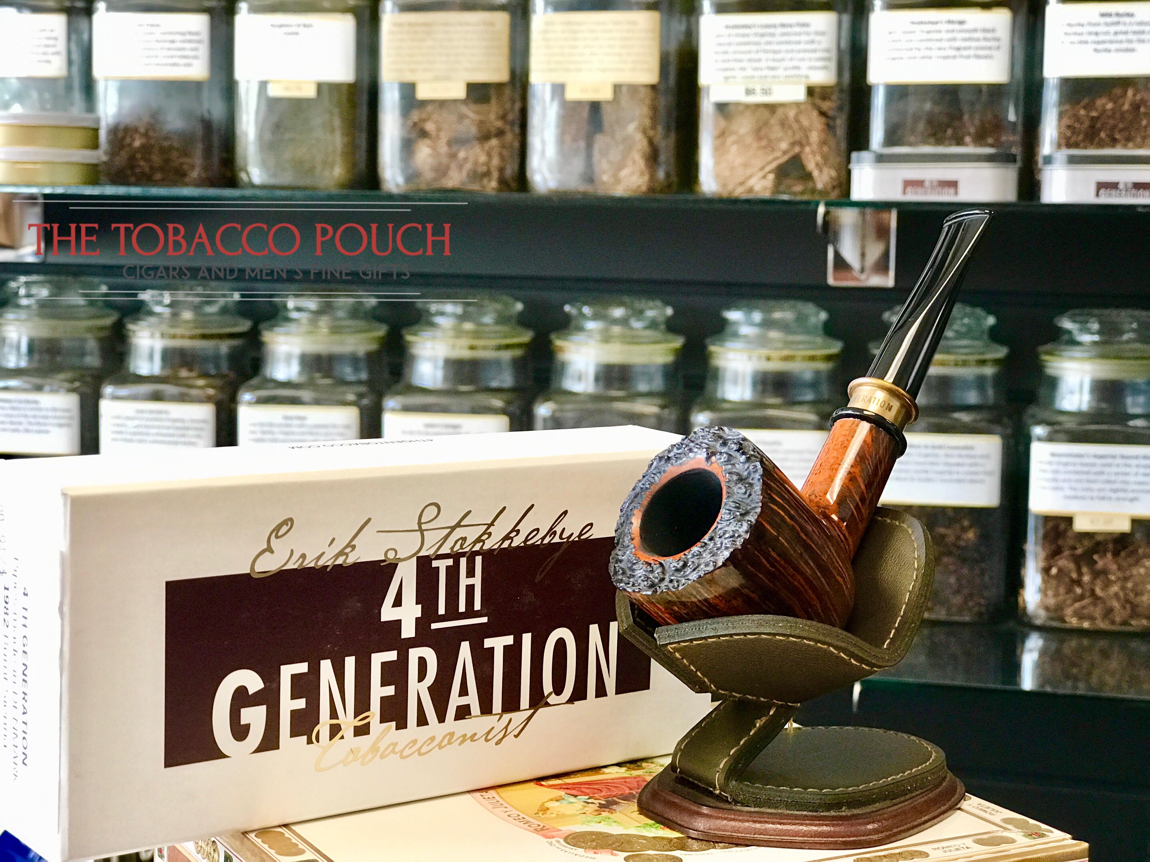 The Tobacco Pouch   Cigar Shop In Tulsa   Cigar Lounge