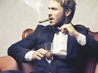 Why Do People Enjoy Smoking Cigars And Tobacco Pipes?