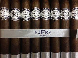 JFR Lunatic at the Tobacco Pouch