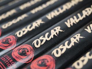 Oscar Valladares Ciseron Edition Toro