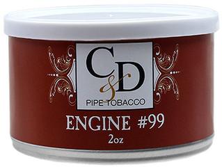 Cornell & Diehl - Engine 99 Pipe Tobacco