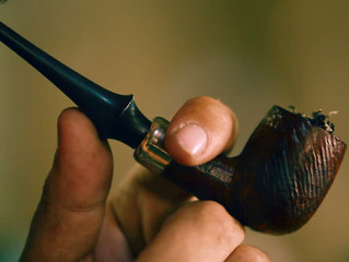 Newminster No. 23 Blackberry Brandy Pipe Tobacco