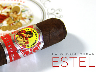 La Gloria Cubana Esteli | The Tobacco Pouch In Tulsa