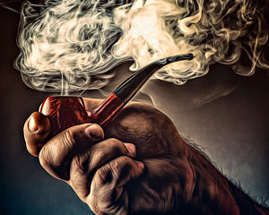 Cornell & Diehl Bayou Morning Pipe Tobacco