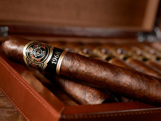 Macanudo1968 at the Tobacco Pouch