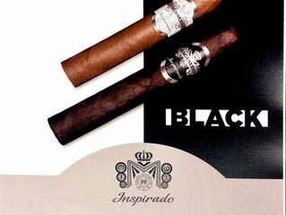 Macanudo Inspirado Black & White Cigar Event in Tulsa