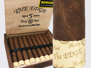 Rocky Patel The Edge Fumas