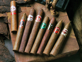 How Do You Light & Smoke A Cigar?