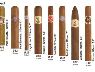 Cigar 101: Notes for Your Cigar Guide