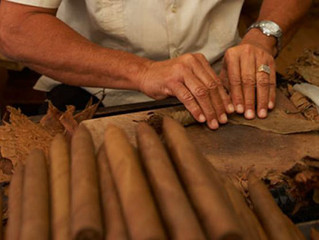Ever Wondered How Cigars Are Made?
