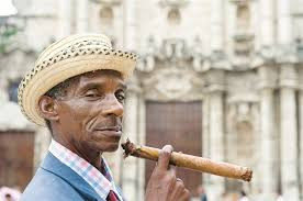 The Cuban Cigars Have Arrived!