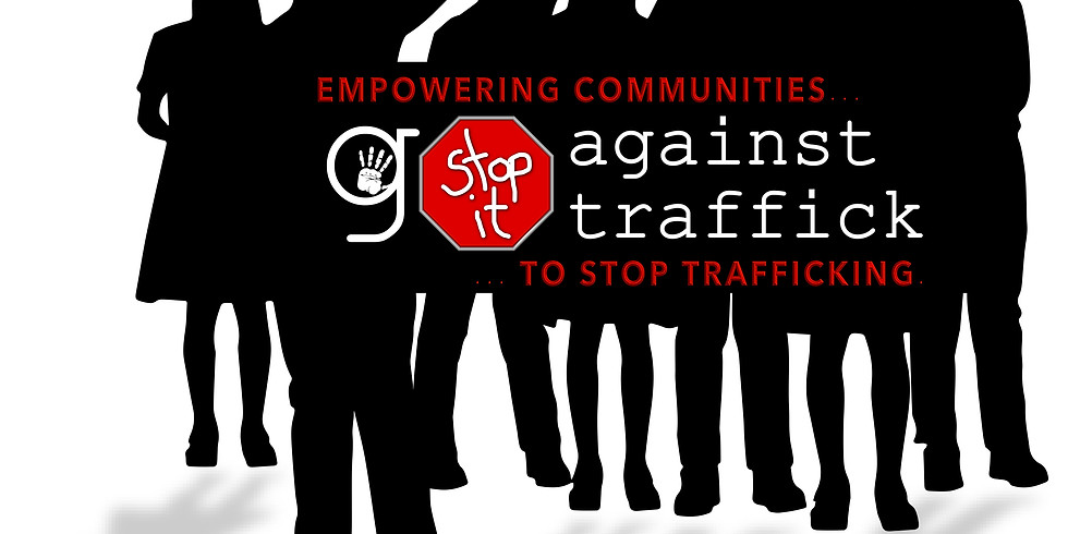 STOP IT Trafficking Awareness Training for Families