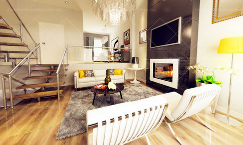 architectural rendering service