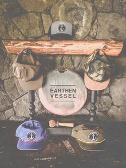 Gong-Hats