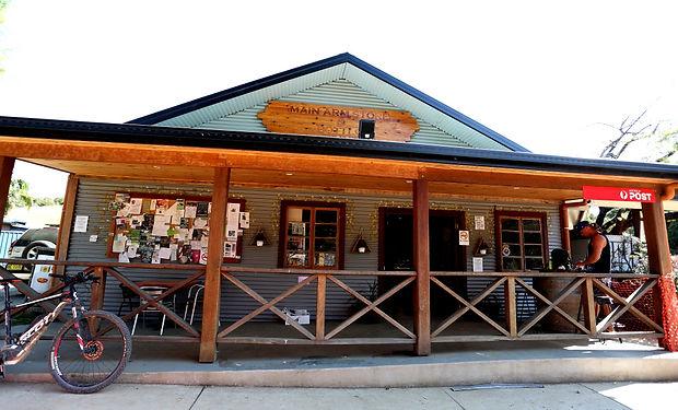 IMG_1733 Main Arm store Hinterland.JPG