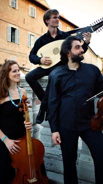 Urbino, Festival musica antica