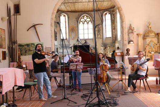 Museums-Konzerte Dornach (CH)