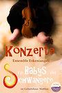 Konzerte für Babys und Schwangere