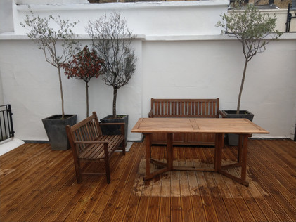 Outdoor wood table and chairs.jpg
