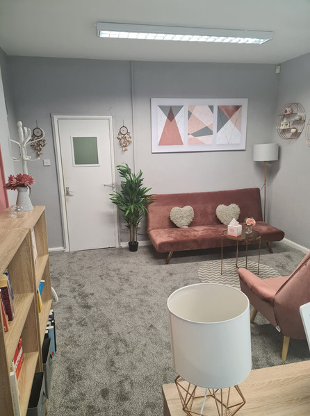 Therapy Suite 1