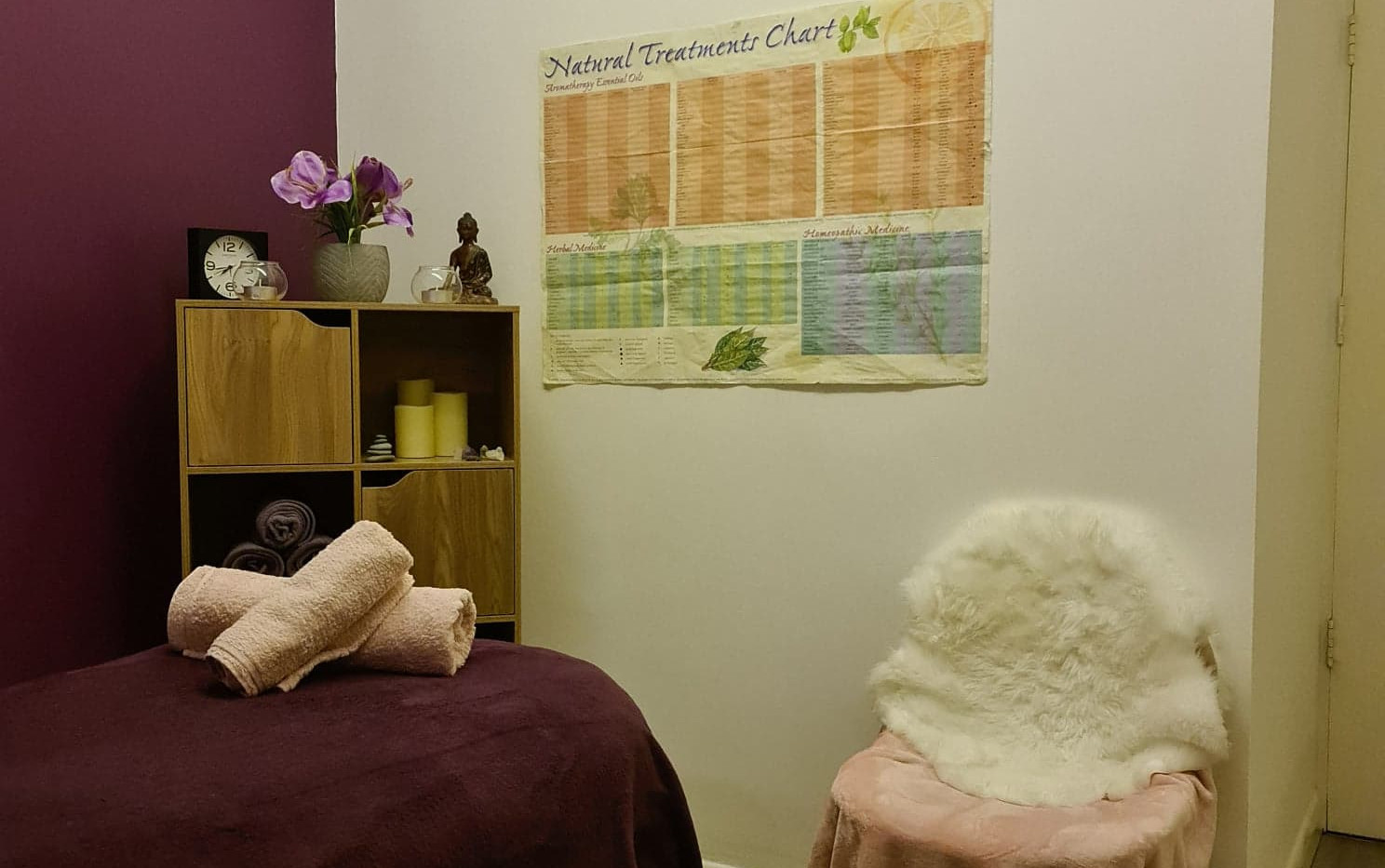 Caren's Therapy Room